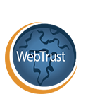 WebTrust Certificate Authority Seal